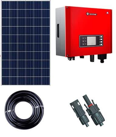 Комплект On-Grid, 5.2 кВт